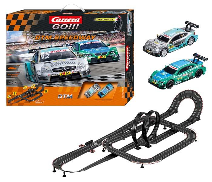 circuito carrera Go DTM comprar barato