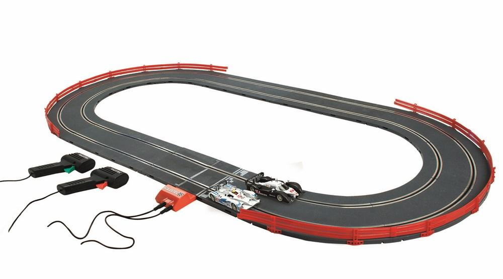 Circuitos de Scalextric Analogico C1 GT Racing baratos