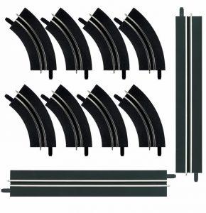 comprar-kit-de-ampliacion-curvas-de-1-carril-Carrera-Go-pistas-barato
