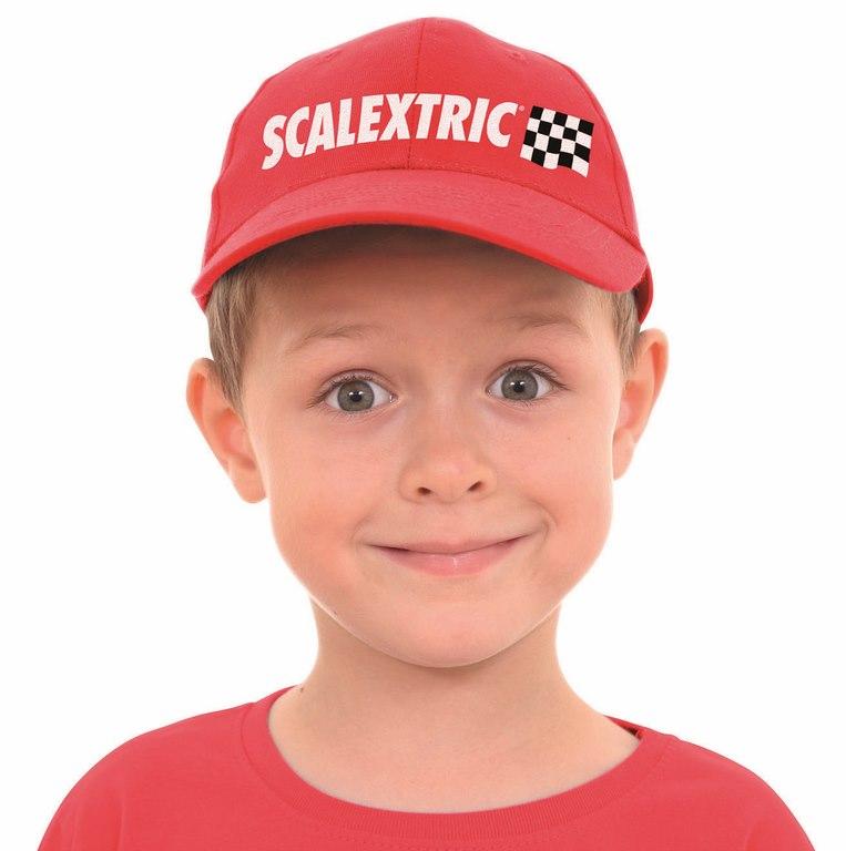 niños scalextric