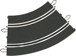 Pistas de Scalextric Universal Curva standard