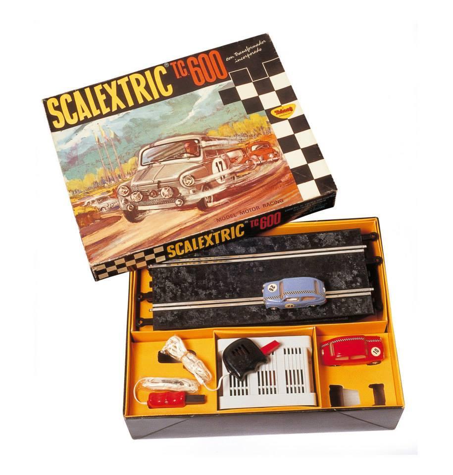 Scalextric Exin
