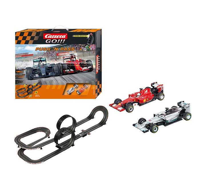 comprar circuito carrera go F1