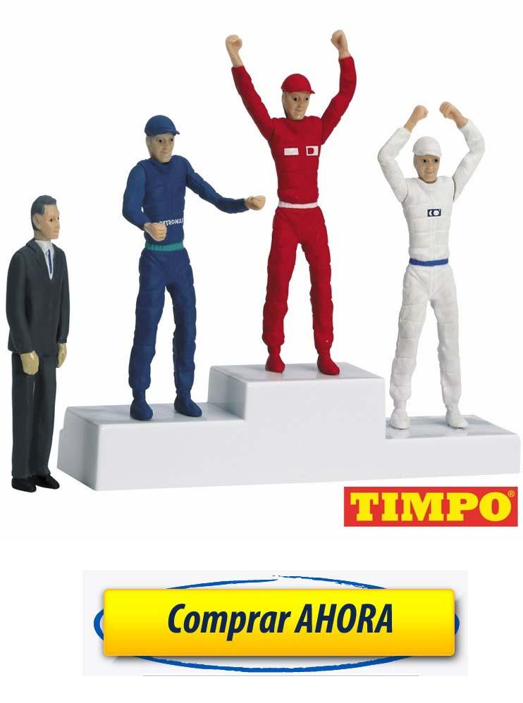 comprar Figuras decoracion Podio con figuras Carrera 132-124