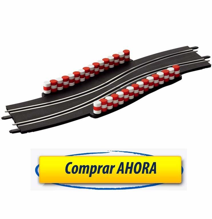 comprar accesorios decoracion Chicane Carrera Go