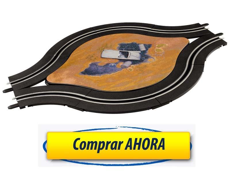 comprar accesorios decoracion Rotonda 1 carril Carrera Go