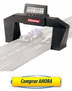 Cuenta vueltas electronico Carrera comprar