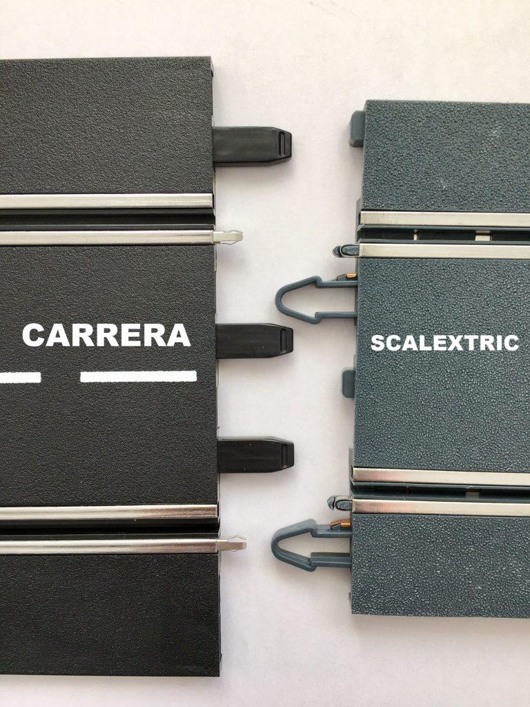 Comprar Pista Carrera y Scalextric
