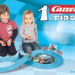 comprar Carrera First