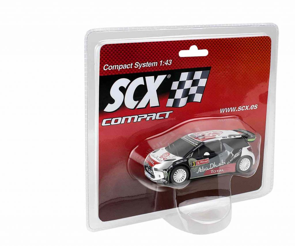 comprar-Coche-de-Scalextric-Compact-Citroen-DS3-WRC-Prokov