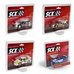 comprar-coches-de- scalextric-compact-baratos