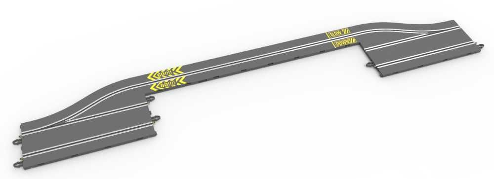 Comprar Accesorio Pit lane Scalextric Advance
