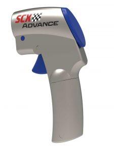 comprar Mando azul oscuro Scalextric Advance